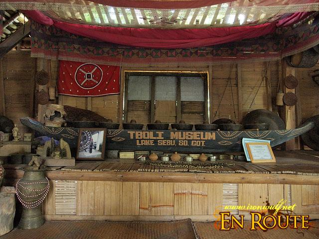 T'Boli Museum