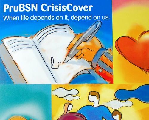 PruBSN CrisisCover