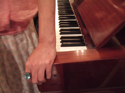 "2010/9/12 overture ""Storytellers"""