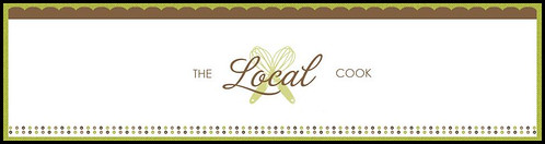 Featured Blogger: The Local Cook