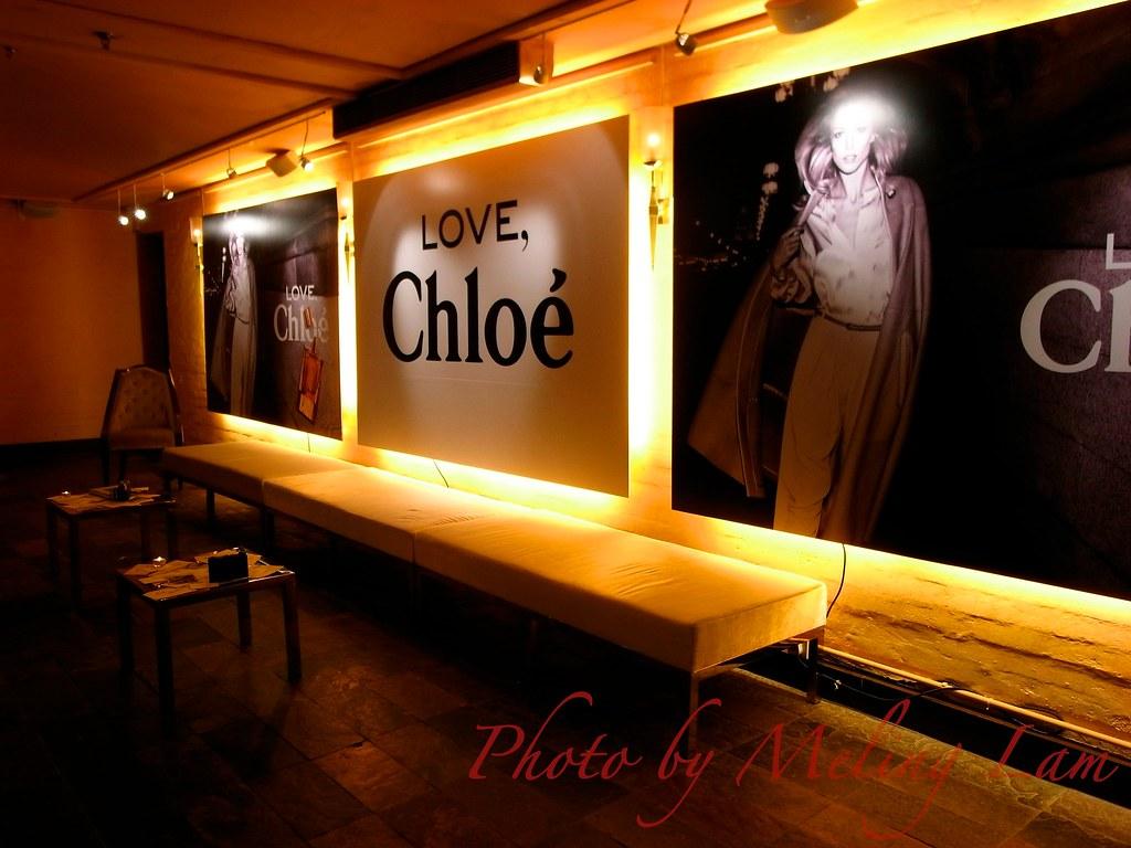 Love Chloe 香水
