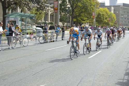 Queen's Park Grand Prix 5