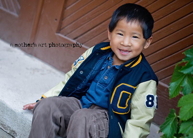 Will jacket 1