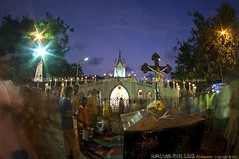 Mount Mary Festival - Bandra Fair 2010, Mumbai, Maharahtra - India (Humayunn Niaz Ahmed Peerzaada) Tags: longexposure carnival light food india church festival shopping lens stars blessings lights star concert fisherman model photographer dream fair fisheye tokina blessing celebration celebrations shops actor maharashtra years concerts bluehour mumbai festivities legend oldchurch september8 bandra bookreading arabiansea thebluehour humayun joyrides koli goan d90 300yearsold mountmary bandrafair tokinalens streetplays peerzada lordjesus tokinafisheye nikond90 humayunn peerzaada foodfestivals nativityofmary humayoon mountmaryfestival wwwhumayooncom humayunnapeerzaada tokinafisheyelens nikond90clubasia humayunnnapeezaada 10to17mmf3545 musicalconcerts bandrafair2010 motheroflordjesus minibazaars kolifisherman humayunbluehourphotography humayunnbluehourphotography humayunpeerzadabluehourphotography humayunniazahmedpeerzadabluehourphotography