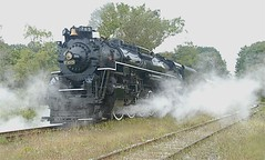 NKP 765 PICTURES FROM 09/20/10 (THE RESTLESS RAILFAN) Tags: