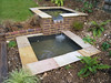 Two Formal Pools and Chute (Fairwater) Tags: formal ponds fairwater rills fairwaterformalpondsandrills