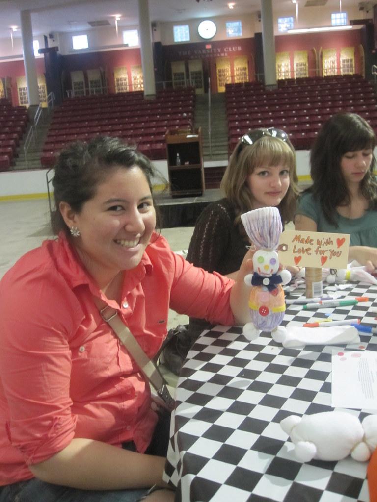 BC Service Sock Hop 2010