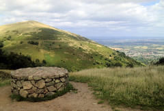 North Hill, Malvern, Worcs