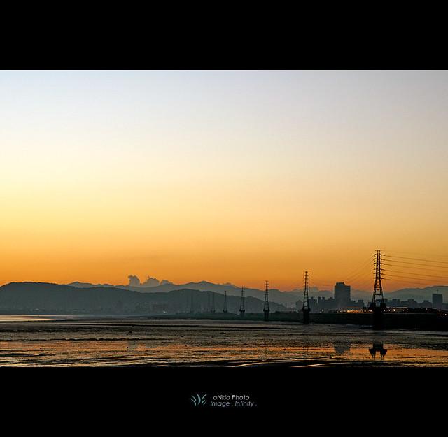 台北水沙連.五股濕地