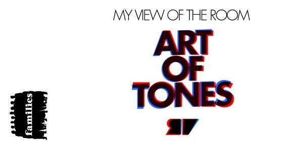 Audio Families : Art Of Tones – My View Of The Room promo mix – Aug 10 (Image hosted at FlickR)