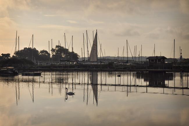 Lindgrens hamn - Gottskär