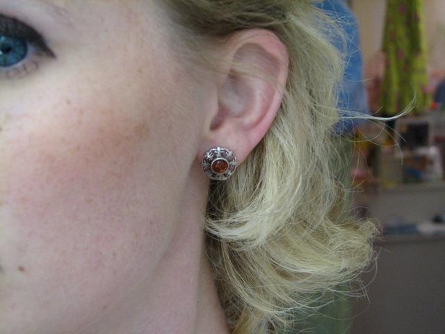 earring 006