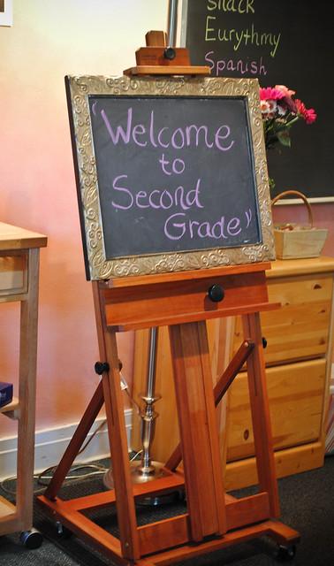 september :: schooseptember :: school sewing {first day dress}l sewing {part one}