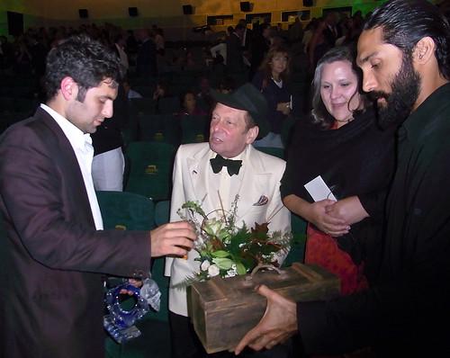 Closing Ceremony ©  U.S. Consulate Vladivostok