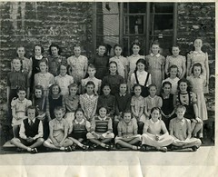 All Saints School Stamford1949