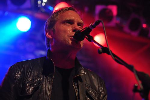 Tomte live @ Uebel & Gefährlich 2010