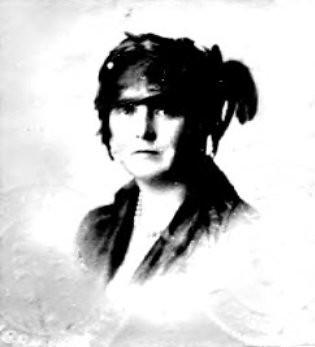 Emily Post 1923
