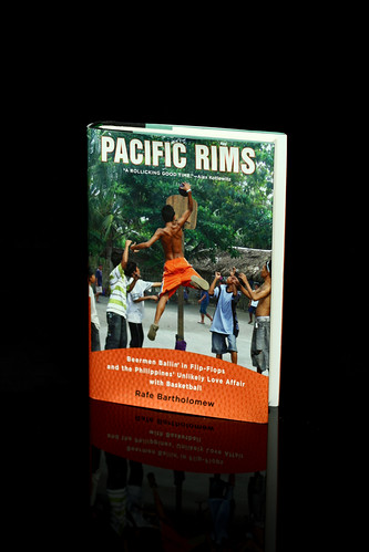 Pacific Rims by Rafe Bartholomew