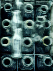 Old-Time Milk Bottles (scilit) Tags: stilllife artshow inspire lightandshadow netart glassbottles artisticphotos woodencrate shockofthenew colorphotoaward vintageantique repetitionofshapes flickrestrellas oldmilkbottles trolledproud pioneerincreativity exhibitionofart springof2010incanada circlerepeats