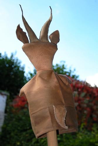 Axenroos: de steenbok