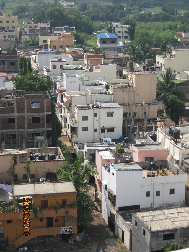 Runwal Seagull Handewadi Road Hadapsar Pune Sayyad Nagar