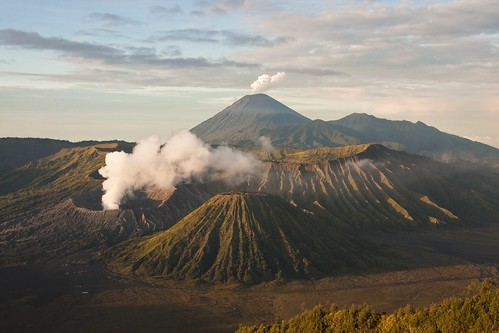Mt Bromo Indonesia