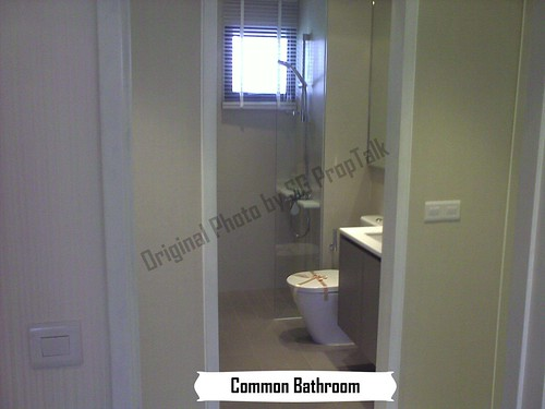 Common Bathroom