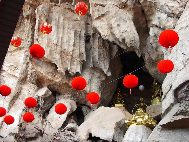 IM005341 Guan Yin Dong ,Ipoh ,怡保观音洞,新年