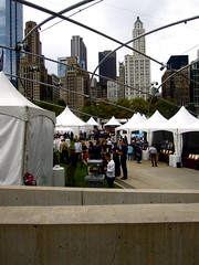 Chicago Gourmet 2010