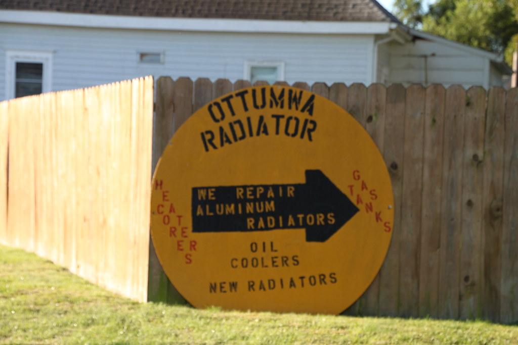 Radiator Shop Ottumwa