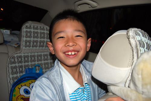 t33 - Smiling Steven