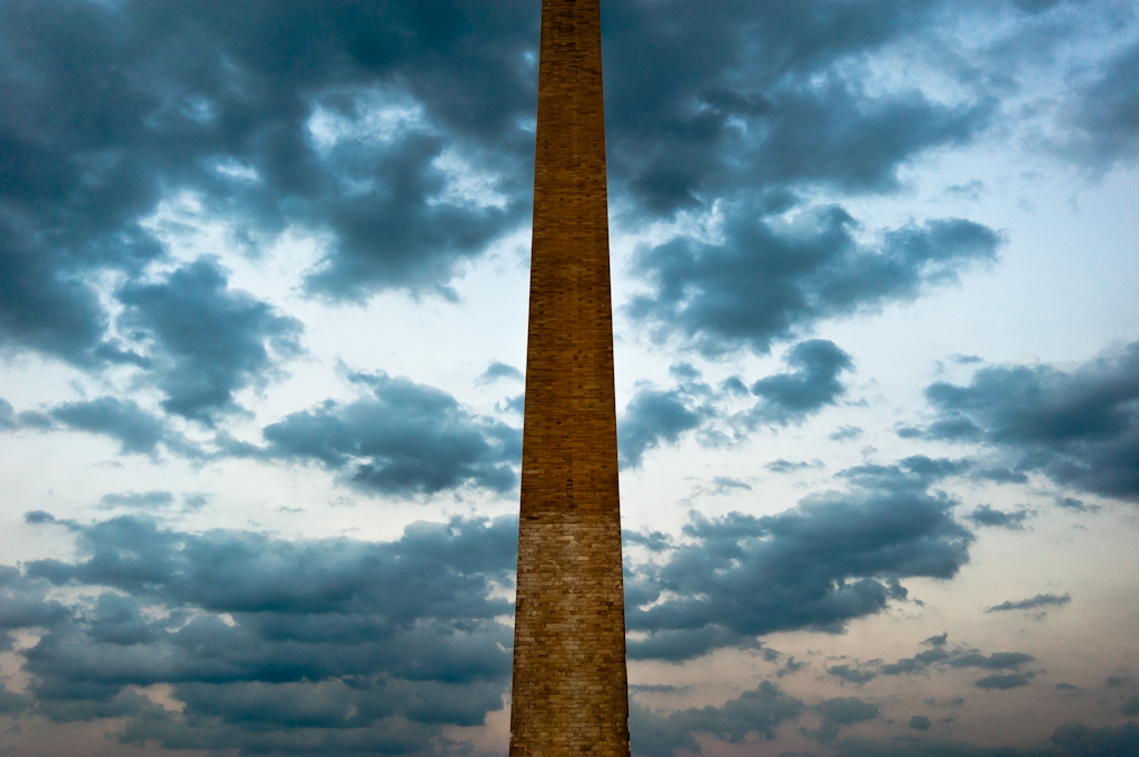 Washington Monument #1