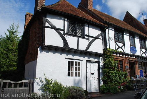 Orion cottage, Chilham