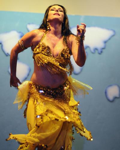 Desert Dance Festival 2009 - Sat
