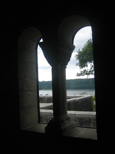 The Cloisters, The Metropolitan Museum of Art, New York _7896