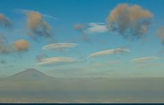JTS_7971 Teide i altocumulus lenticularis (Thundershead) Tags: canarias teide canaryislands lagomera elteide mountteide