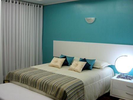 decorar um quarto de casal