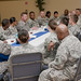 Army's senior enlisted Soldier visits COB Speicher