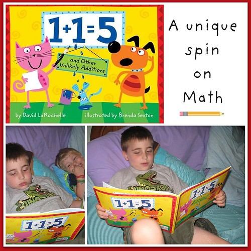 1 + 1 = 5 Review