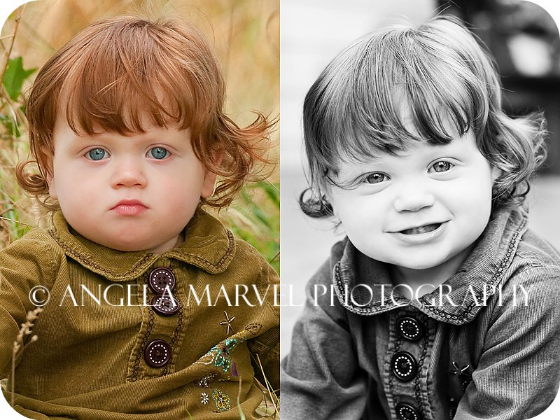 Angela Marvel Photography - Children