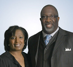 First Church of God | A City of Refuge | Columbus, OH | First Lady