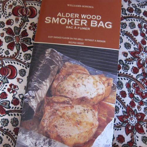 Smoker Bags