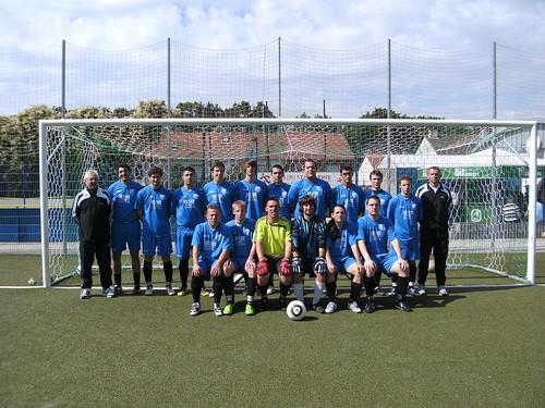 2.Mannschaft_Saision_2010_2011