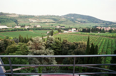 villa girasole 25 - view from top (Doctor Casino) Tags: angeloinvernizzi sunflowerhouse 19291935 ettorefagiuoli