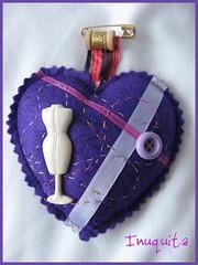 Coeur (Inuquita) Tags: alfileteros