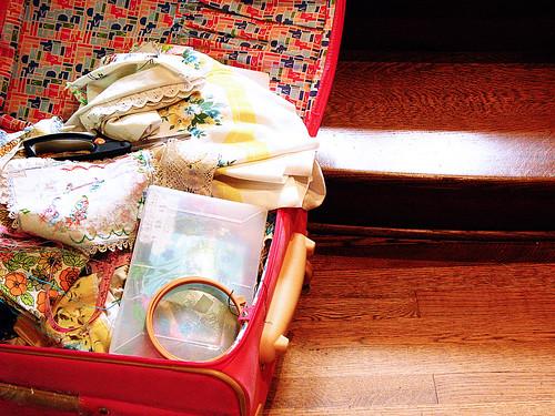jessies bag