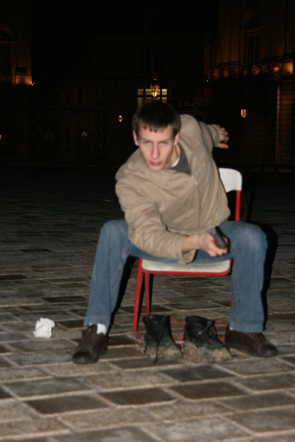 la chaise 12