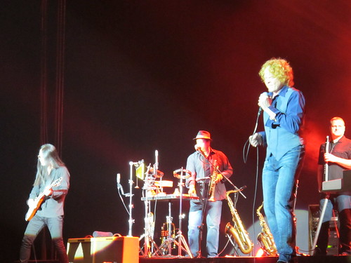 Simply Red Final Farewell Concert
