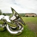 Eve, by Richard Hudson, Beyond Limits @ Chatsworth