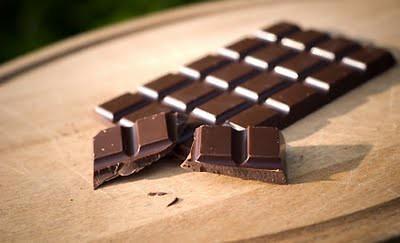 como fazer a dieta do chocolate
